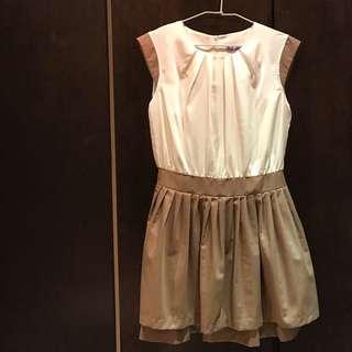 韓國購入 文雅風洋裝