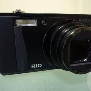 RICOH 理光 R10