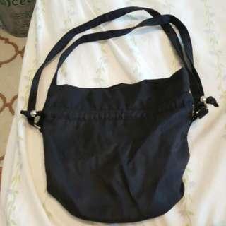 The Bay Drawstring Bag
