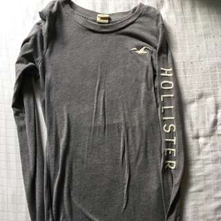 Hollister Long-Sleeve