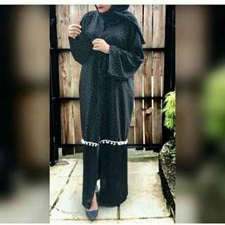 abaya dotty