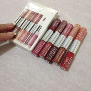 Clinique Exclusive Full Potential Lips