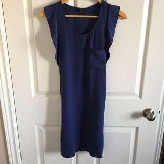 Talula Babaton Silk Dress