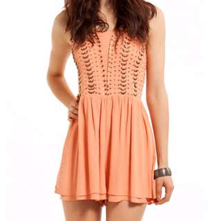 Tobi Playsuit