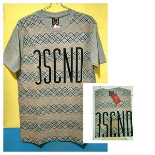 Kaos Distro 3Second