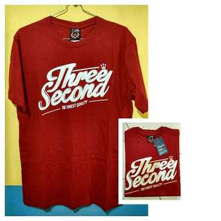 Kaos Distro 3 Second