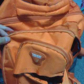 Backpack Tuscany Bag Big.