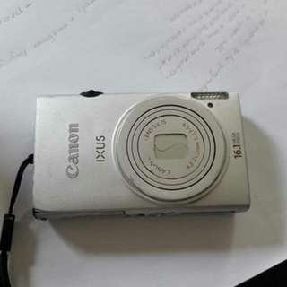 Canon Digital IXUS 125HS