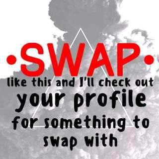 SWAP SWAP SWAP