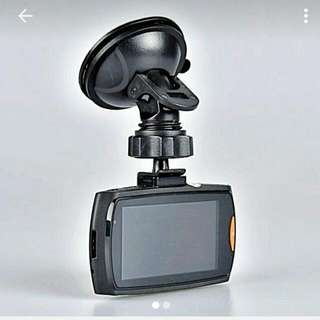 "Cheap G30 Novatek 96620 Full HD1080P 2.7"" Dashcam with G Sensor and Night Vision"
