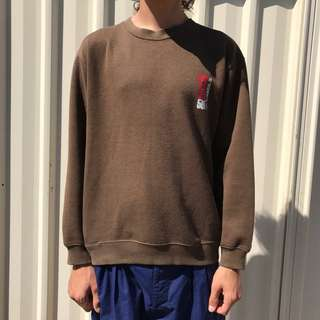 Levis Crew neck sweater
