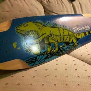 kebbek Longboard