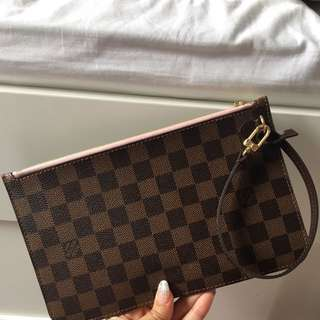Louis Vuitton (Neverfull) Detachable Pouch