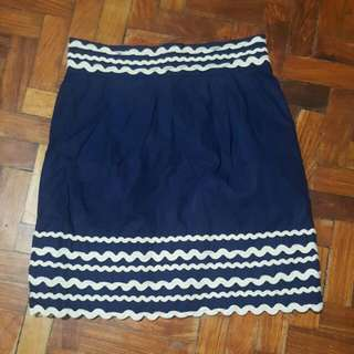 Skirt From French Connection