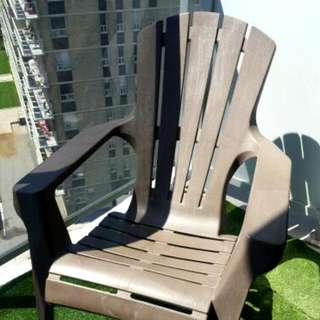 Muskoka Lounge Chair