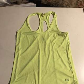 Under Armour Tank Toop