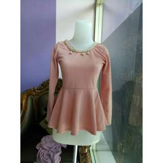 Pinky Top (Unyu Banget) Take All 80k