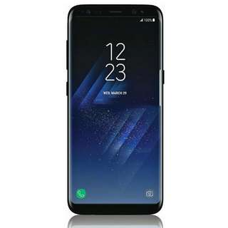 Brand new Unlocked Galaxy S8