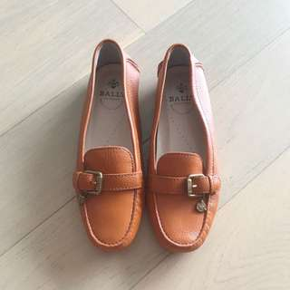New 🌺BALLY Calf Leather Loafer