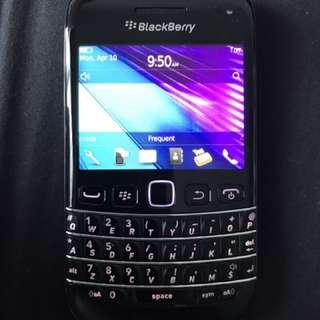 Blackberry BB9790