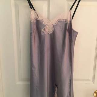 VICTORIA SECRET SLIP DRESS