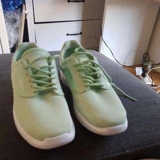 Vans Sneakers Mint Green