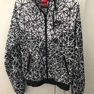 Nike Windrunner Rain Jacket