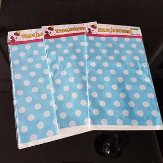 Pokka Dot Table Cover/Table Cloth
