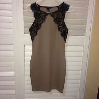 Small Forever 21 Dress