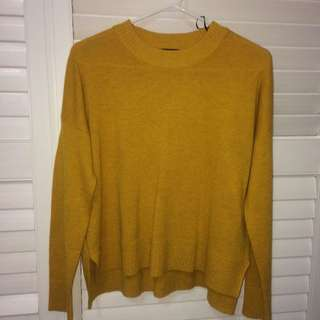Size Extra Small H&M Sweater