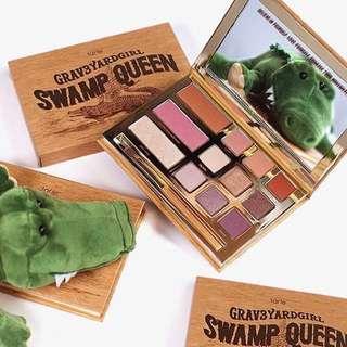 Tarte Swamp Queen New😍