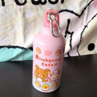 Brand New With Tiny Defects San-X Rilakkuma Bottle