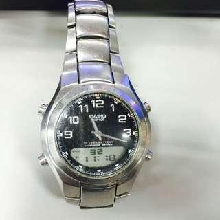 Casio Edifice 手錶便宜賣(二手)