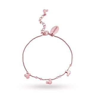 Disney Couture Minnie Bracelet DRB059