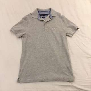 Tommy Hilfiger Slim Fit Polo Shirt