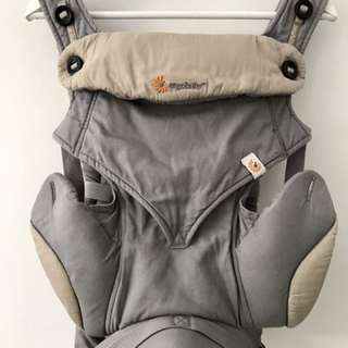 Ergobaby 360 Baby Carrier -  Four Position
