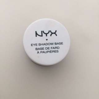 NYX : Shadow Base Eyelid Primer