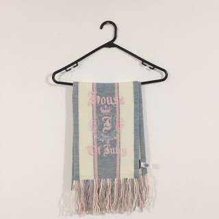 Juicy Couture Beanie Scarf Set