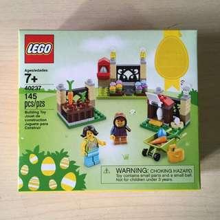 Lego 40237-復活節