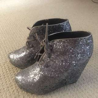 Blink Sparkle Shoes