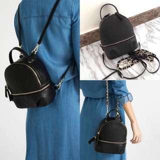 Zara Backpack Ori