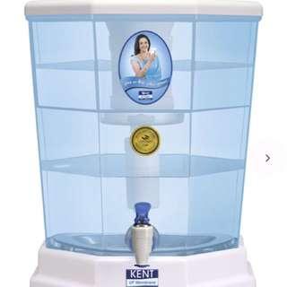 Water Purifier / Water Filter