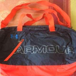 Under Armour Travel Bag