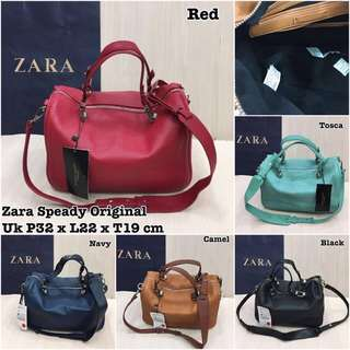 zara speedy original