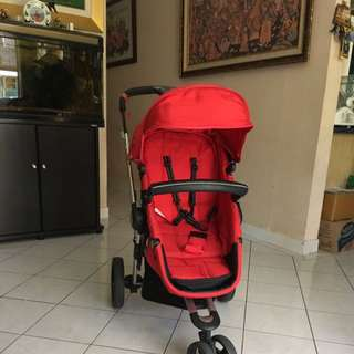 Stoller Baby Elle Ventura