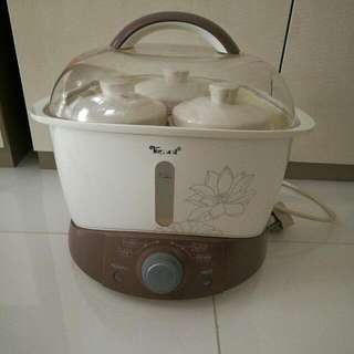 Electric Stew Cooker