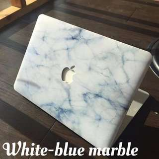 Anti Scratch Marble Case For Macbook