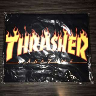 INSTOCK NOW THRASHER TOP