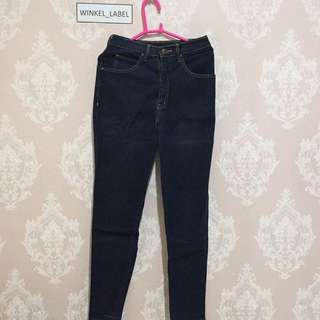MOBILE POWER JEANS