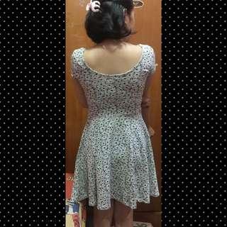 Daisy Dress Aeropostale Size S